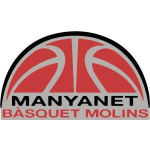 Basquet Manyanet Molins
